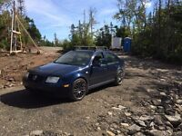 2002 VW Jetta 1.8t. Exceptional condition