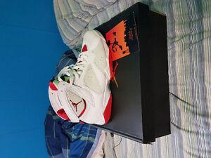 Men's Air Jordan retro shoes