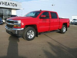 2017 Chevrolet Silverado 1500 LT***ONLY $50,095***