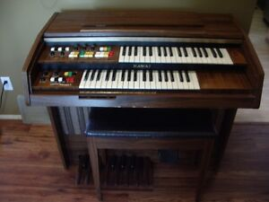 Electric organ for sale