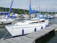 Sailing Boat Leisure 27