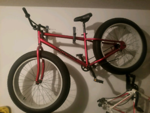 Schwinn fatboy bmx  (price reduced )