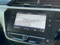 2020 Vauxhall Corsa 1.2 Turbo SE Nav Premium 5dr Hatchback Hatchback Petrol Manu
