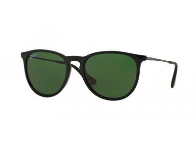 Sonnenbrille ray Ban RB4171 Erika polarisierte Linse cod. Farbe 601/2P