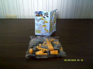 LEGO-COMPATIBLE: CONSTRUCTION CRANE - NEW!!! Regina Regina Area image 2