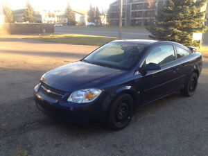 MUST SEE LOW KMS !! 2009 Chevrolet Cobalt LT Coupe (2 door)