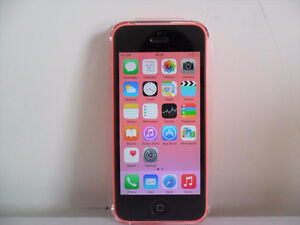 PINK Apple iPhone 5C - ROGERS