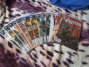 Lot of Comic Books for Sale - Great Titles