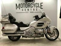 Honda GL1800 Goldwing / GL 1800cc / Touring Motorcycle