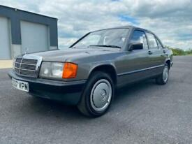 image for 1993 Mercedes-Benz 190 190E 2.0 4dr SALOON Petrol Manual