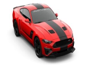 2019 Ford Mustang GT PremiumROUSH Stage 3