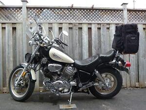 1996 Special Edition Yamaha Virago XV1100SH