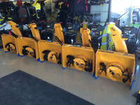 2016 Cub Cadet Snow Blowers - IN STOCK