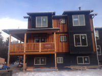 Exciting New Shared Housing in Banff - Wolf & Otter
