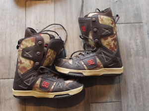 Snowboard Boots - DC - Phase - Men's Size 12