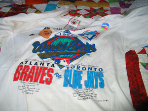 Check out Blue  Jays stuff Peterborough Peterborough Area image 1