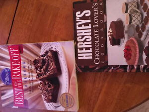 chocolate cookbooks