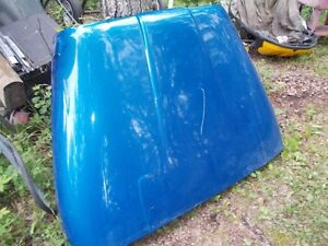 HOOD FOR JEEP CJ 5 OR 7