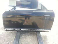 1999-2004 FORD MUSTANG CONVERTIBLE HOOD AND DOORS