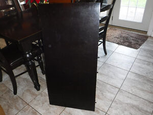 Dining Table/6 Chairs/20 Inch leaf Kitchener / Waterloo Kitchener Area image 5