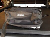 Honda ruckus under seat storage bag, rare