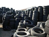 Free car tyres Over 100+ NOT FOR ROAD USE