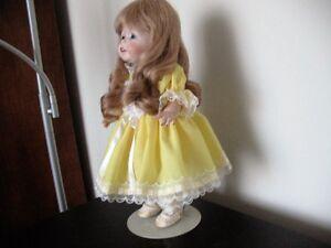 porcelain dolls London Ontario image 3