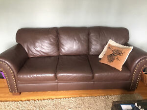 Matching Couch, Love Seat and Armchair