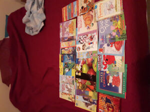 Young reading kids books(beginner)