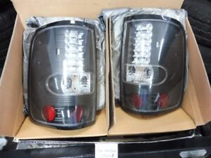 Ford F-150 TAIL LIGHT ARRIÈRE 2008
