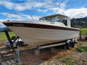 Thompson Boats Watercrafts For Sale In Canada Kijiji