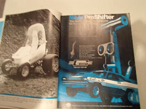 VINTAGE 1973 ANNUAL AUTORAMA HOT ROD SHOW WORLD MAGAZINE INTERNA Sarnia Sarnia Area image 10