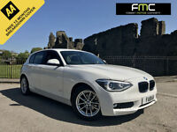 2013 BMW 116d 1.6TD Sports EfficientDynamics **Full Service History**