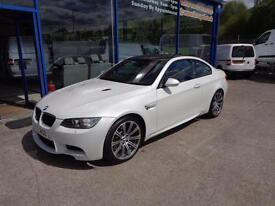 2012 BMW 3 SERIES M3 COUPE 2 DOOR DCT COUPE PETROL