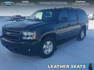 2013 Chevrolet Suburban LT  - local - trade-in
