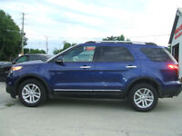 2013 Ford Explorer xlt ancien VGA
