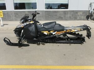 2014 Ski-Doo Summit X 800R