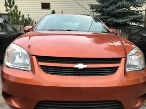 2006 BEAUTIFUL CHEVROLET COBALT SS WITH CLEAN CAR PROOF