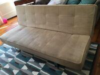 Free sofa bed