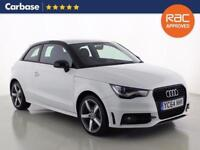 2014 AUDI A1 1.6 TDI S Line Style Edition 3dr