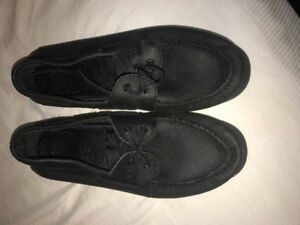Men's sperrys size 10.5
