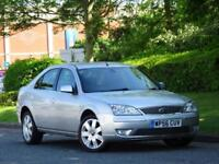 Ford Mondeo 2.0TDCi 130 SIV 2007 Ghia X +YES GENUINE 48,000 MILES!!