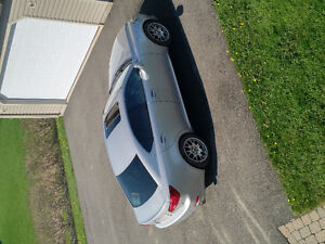 2006 Lexus IS 6 speed manual Coupe (2 door)