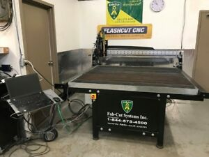 Earn Extra money making steel and wood signs on CNC table
