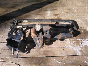 10 000 lbs weight distribution hitch