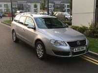 VOLKSWAGEN PASSAT 2.0 FSI ESTATE DSG AUTOMATIC*66K LOW MILEAGE*