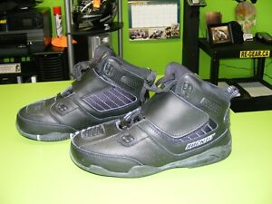 Joe Rocket - Blaster Shoes - Size 8 & 9 at RE-GEAR Kingston Kingston Area image 1