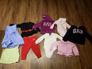 Baby Gap Items
