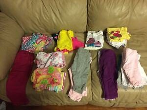 9-12 months baby girl clothing lot