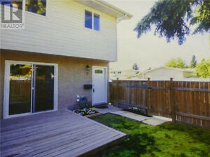 Townhouse for Rent ($1150 including utilities)